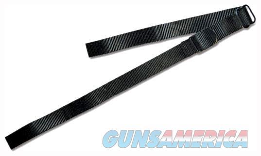 Grovtec Utility Rifle Sling - 48x1 Nylon Black  Guns > Pistols > 1911 Pistol Copies (non-Colt)