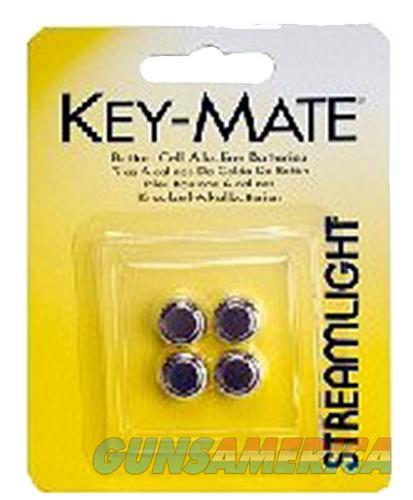 Streamlight Keymate, Stl 72030  Keymate Batteries  4pack  Guns > Pistols > 1911 Pistol Copies (non-Colt)