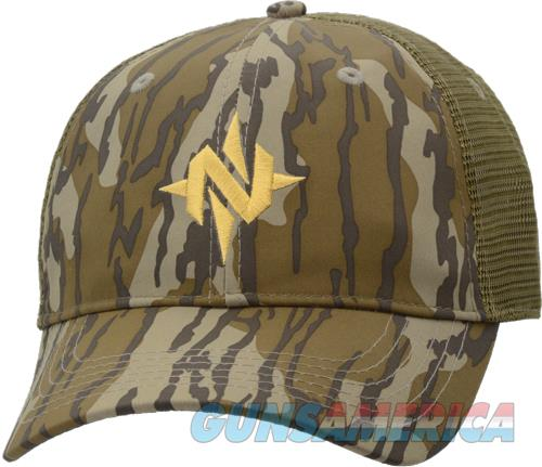 Nomad Camo Low Country Trucker - Mesh Back Hat Mo Bottomland  Guns > Pistols > 1911 Pistol Copies (non-Colt)