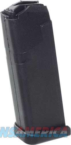 Pro Mag Magazine Glock 19 - 9mm 15-rds. Black Polymer  Guns > Pistols > 1911 Pistol Copies (non-Colt)