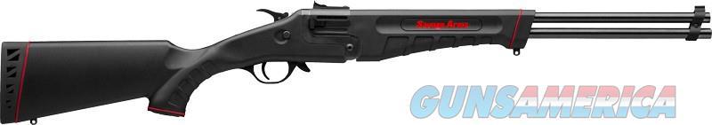 Savage 42 O-u Rifle-shotgun - Youth Takedown .22lr-.410 Blk  Guns > Pistols > 1911 Pistol Copies (non-Colt)