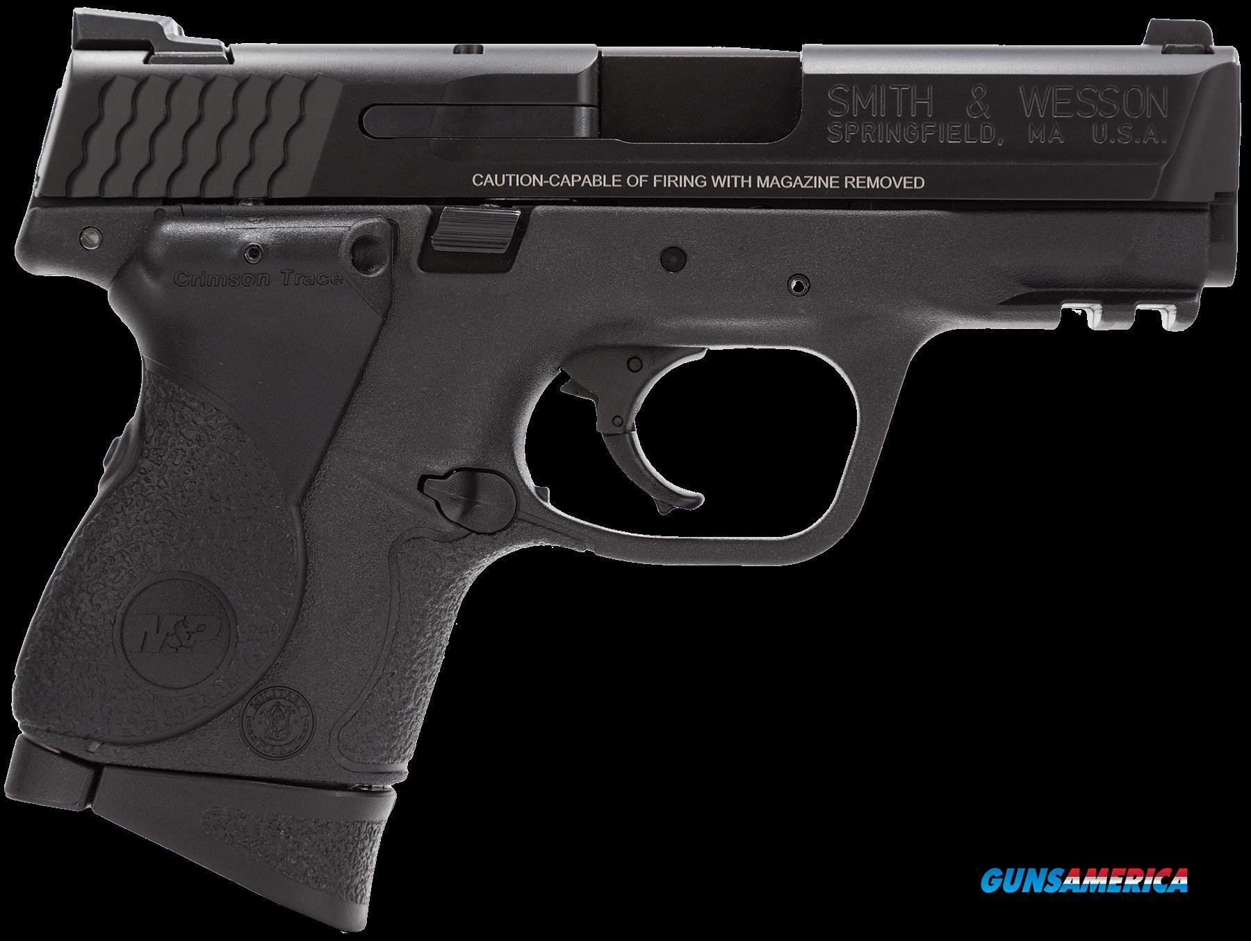 Smith & Wesson M&p 40, S&w M&p40c    120075  40 3.5 Ct               10r  Guns > Pistols > 1911 Pistol Copies (non-Colt)