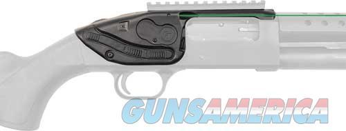 Ctc Laser Lasersaddle Green - Mossberg 500-590-590a1 12-20ga  Guns > Pistols > 1911 Pistol Copies (non-Colt)