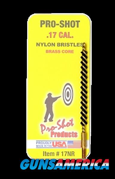 Pro-shot Nylon Rifle Brush, Proshot 17nr     Rfl Nylon Brush 17cal  Guns > Pistols > 1911 Pistol Copies (non-Colt)
