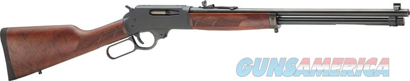 Henry Lever Action Steel Round Barrel 3030  Guns > Pistols > 1911 Pistol Copies (non-Colt)