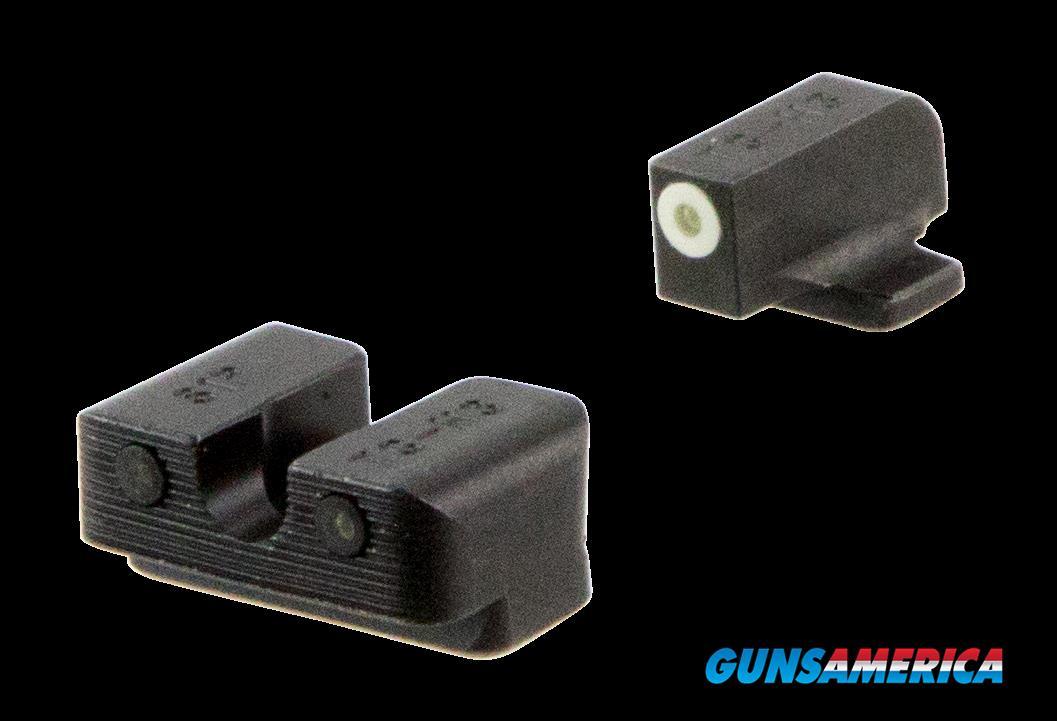 Truglo Tritium Pro, Tru Tg231s2w   Trit Pro Sig 6-8     Set  Guns > Pistols > 1911 Pistol Copies (non-Colt)