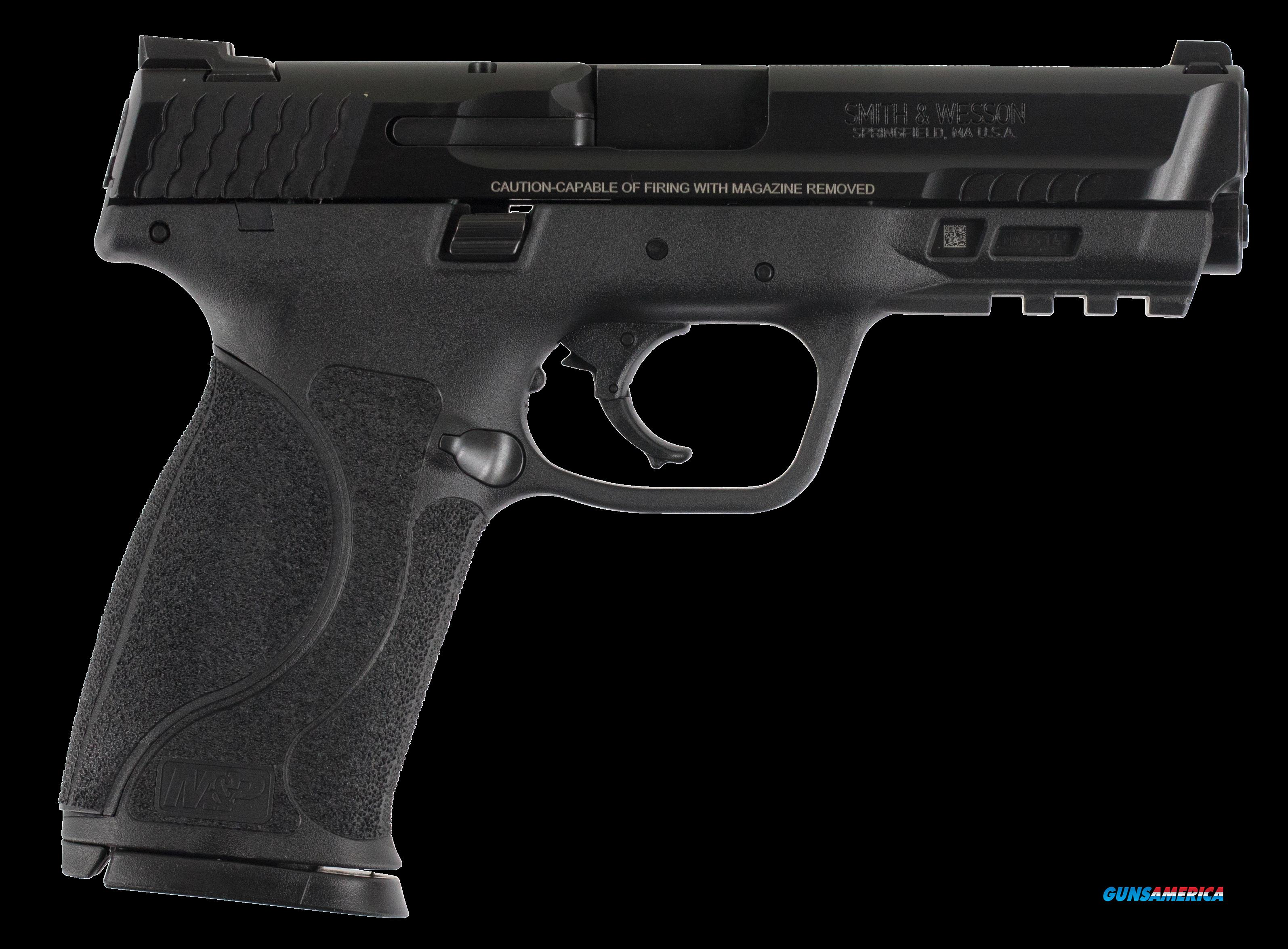 Smith & Wesson M&p 40, S&w M&p40     11762   40 4.25 M2.0 Nts        10r  Guns > Pistols > 1911 Pistol Copies (non-Colt)