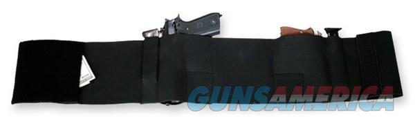 Bulldog Lg Deluxe Belly Band Holster 38-42 In Waist  Guns > Pistols > 1911 Pistol Copies (non-Colt)