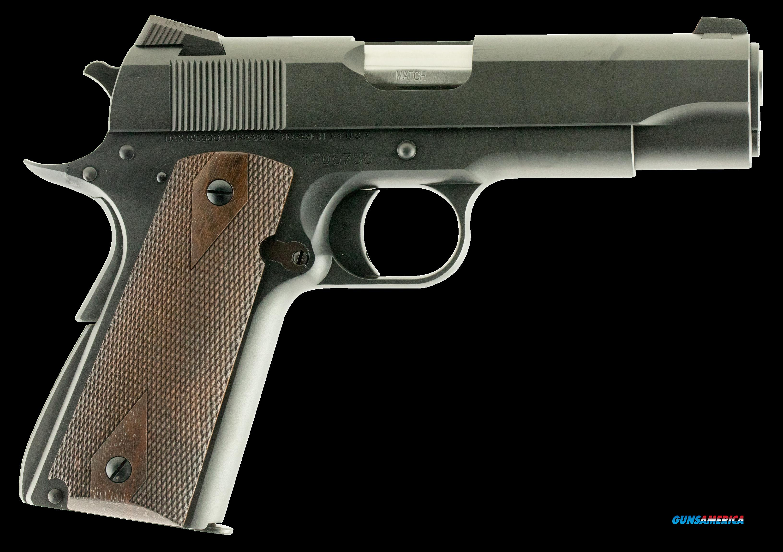 Dan Wesson 1911, Dan 01946 A2                 45   5in  Bl Limited  Guns > Pistols > 1911 Pistol Copies (non-Colt)