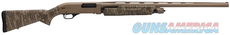 Win Super-x Hybrid Pump 12ga. - 3.5 26vr Inv+3 Fde-mo-bland  Guns > Pistols > 1911 Pistol Copies (non-Colt)