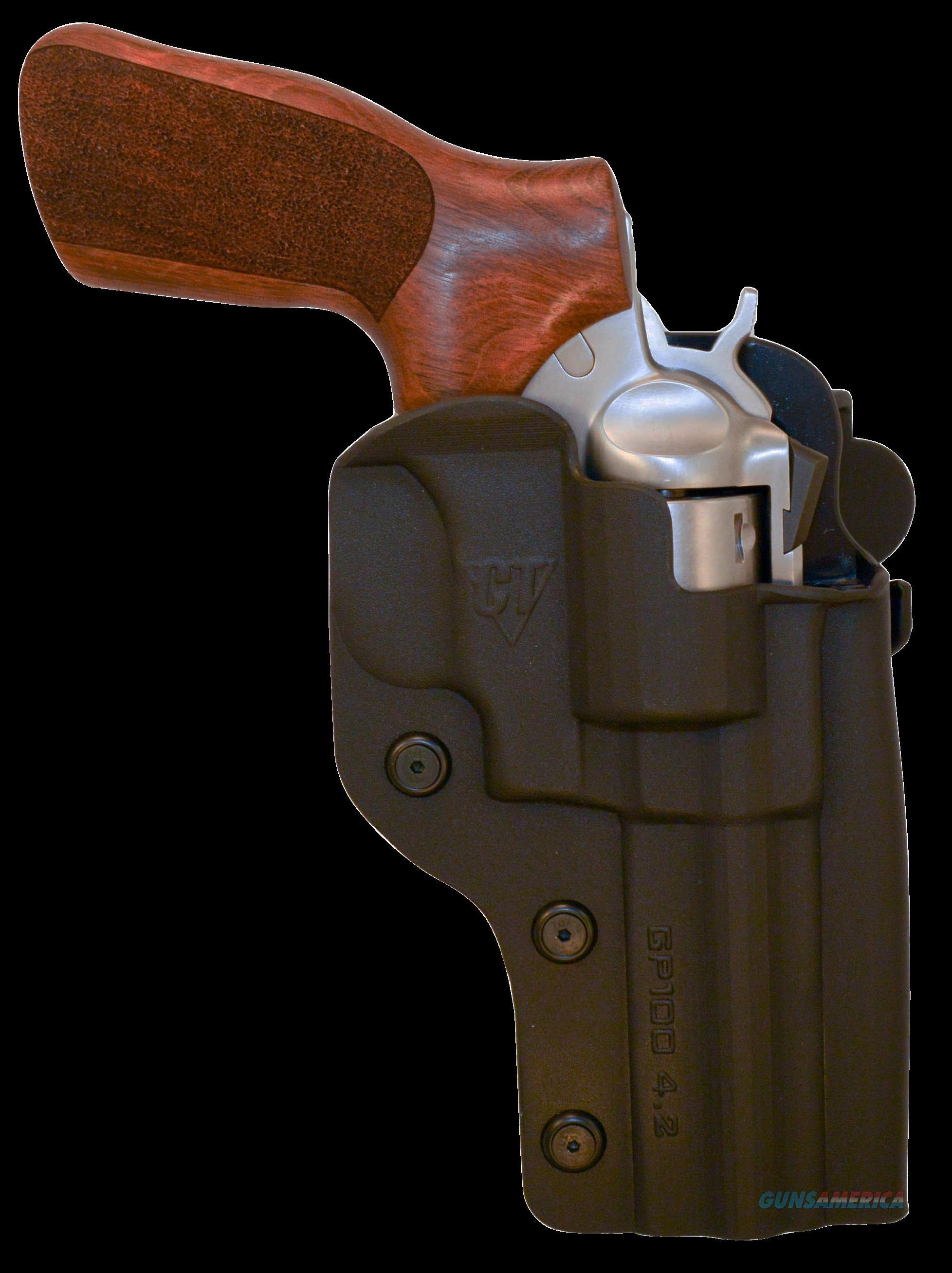 Comp-tac International, Comptac International Owb Hlstr Rug Gp 100 4.2  Guns > Pistols > 1911 Pistol Copies (non-Colt)
