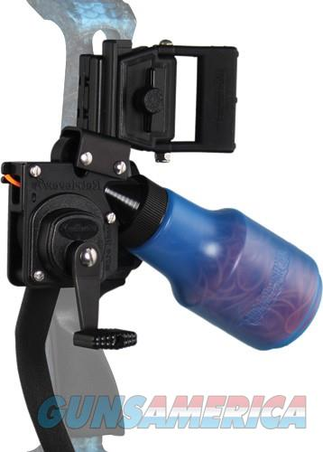 Ams Bowfishing Retriever Pro - Lh 25 Yard #200 Orange Line  Guns > Pistols > 1911 Pistol Copies (non-Colt)