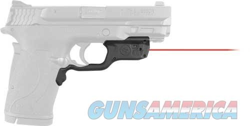Ctc Laser Laserguard Red S&w - M&p Shield Ez .380-m&p 22 Comp  Guns > Pistols > 1911 Pistol Copies (non-Colt)
