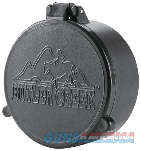 Butler Creek Multi-flex Flip-open, Btlr 34647 F-o Scope Cover Obj 46-47  Guns > Pistols > 1911 Pistol Copies (non-Colt)