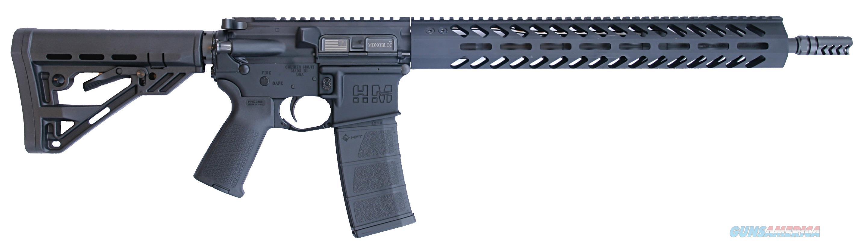 Luxus Arms (hm Defense) Defender M5l, Hm Defense Hm15fmb556l Defender M5l        223 Rem  Guns > Pistols > 1911 Pistol Copies (non-Colt)