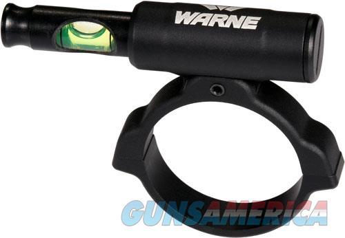 Warne Universal Scope Level - For 30mm Tubes  Guns > Pistols > 1911 Pistol Copies (non-Colt)