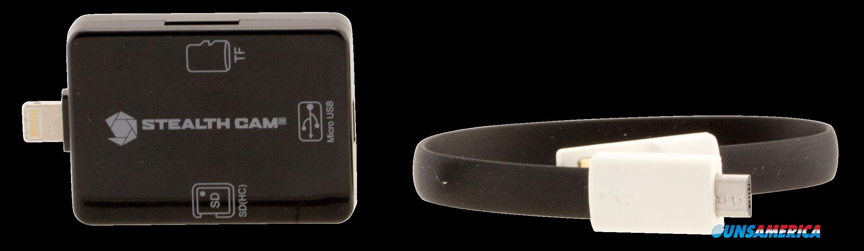 Stealth Cam Memory Card Reader, Steal Stcsdcrios    Sd Card Readr Ios  Guns > Pistols > 1911 Pistol Copies (non-Colt)