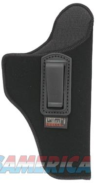 Michaels In-pant Holster #5 Rh - Nylon Black  Guns > Pistols > 1911 Pistol Copies (non-Colt)