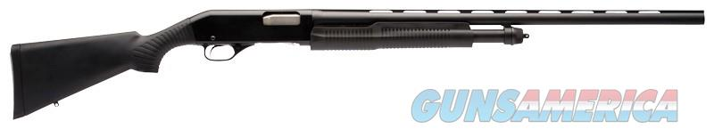Stevens 320 Field Pump 20ga - 26 Vr 3 Blued-black Syn  Guns > Pistols > 1911 Pistol Copies (non-Colt)