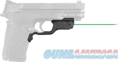 Crimson Trace Laserguard, Crim Lg459g  Laserguard Shield Ez 380-comp22 Green  Guns > Pistols > 1911 Pistol Copies (non-Colt)