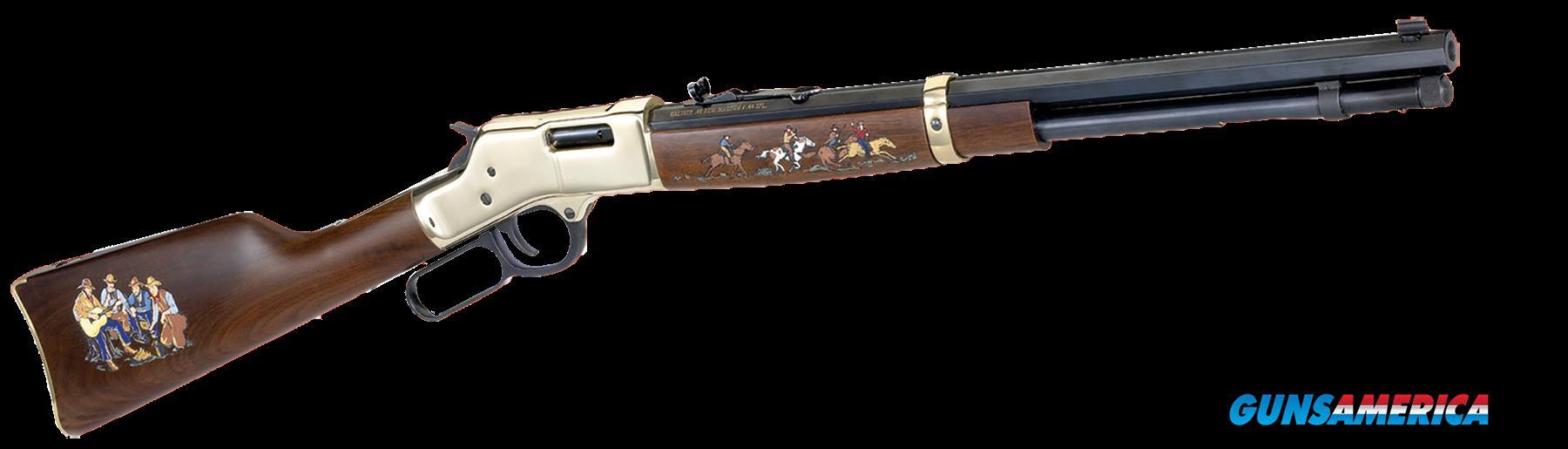 Henry Big Boy, Henry H006cb2   Big Boy Cowboy2  45lc  Guns > Pistols > 1911 Pistol Copies (non-Colt)