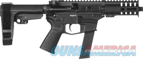 Cmmg Banshee 300, Cmmg 40a513cgb  Pstl Banshee 300 Mkg 40sw Grph Blk  Guns > Pistols > 1911 Pistol Copies (non-Colt)