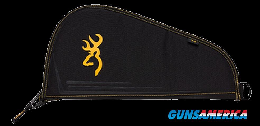 Browning Pistol Rug, Brn 1429589911 Blk-gold Pistol Rug 11in  Guns > Pistols > 1911 Pistol Copies (non-Colt)
