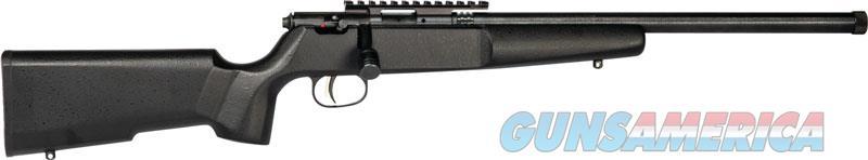 Savage Rascal Target Single - Shot .22lr Thread Hb Prec Stk  Guns > Pistols > 1911 Pistol Copies (non-Colt)
