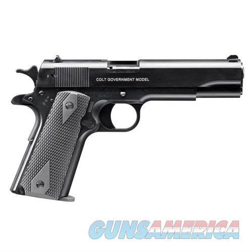 Walther Colt Government 1911 A1 .22lr 5''  12-rd  Guns > Pistols > 1911 Pistol Copies (non-Colt)