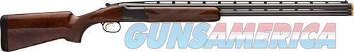 Bg Citori Cx 12ga 3 32vr - Invds-3 Blued Grii Walnut  Guns > Pistols > 1911 Pistol Copies (non-Colt)