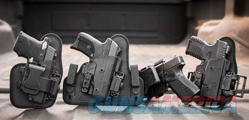 Alien Gear Holsters Shapeshift, Agh Sshk-0377-rh-r-15-xxx Shape Shift Kit Sd9 Ve  Guns > Pistols > 1911 Pistol Copies (non-Colt)