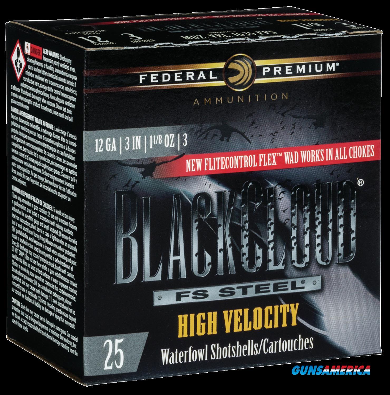 Federal Black Cloud, Fed Pwbxh1433     Blkcld 12 3in 11-8      25-10  Guns > Pistols > 1911 Pistol Copies (non-Colt)