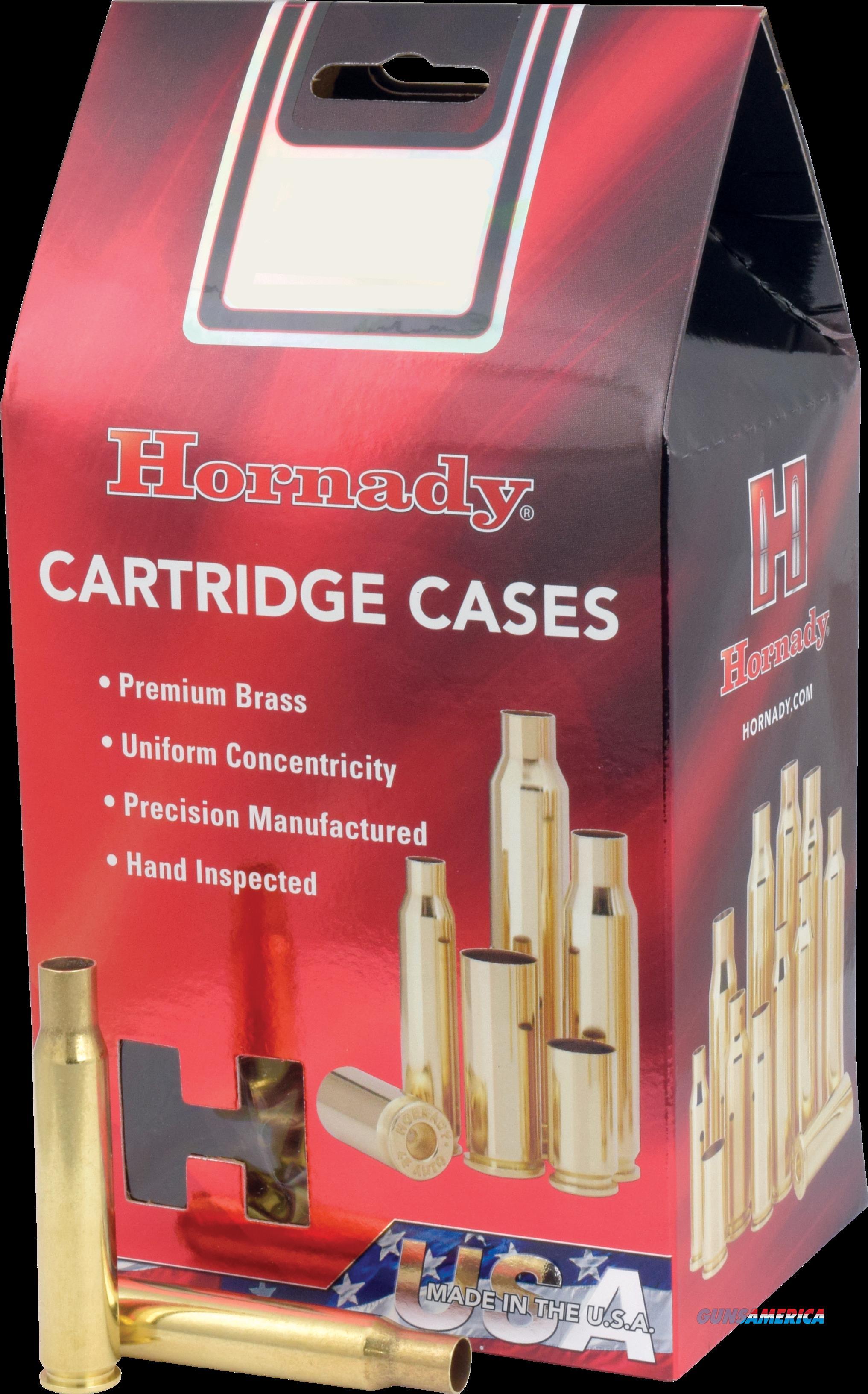 Hornady Unprimed Cases, Horn 86834 Unp Case 33 Nosler                   20  Guns > Pistols > 1911 Pistol Copies (non-Colt)