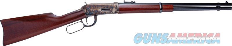 Cimarron 1894 Carbine .30-30 - 20 Cc-blued Walnut  Guns > Pistols > 1911 Pistol Copies (non-Colt)