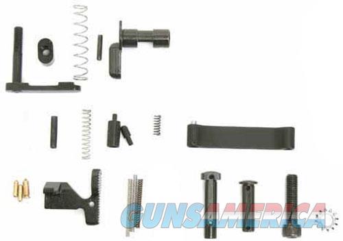 Armalite Ar15 Lower Receiver - Parts Kit .223 Cal -5.56mm  Guns > Pistols > 1911 Pistol Copies (non-Colt)