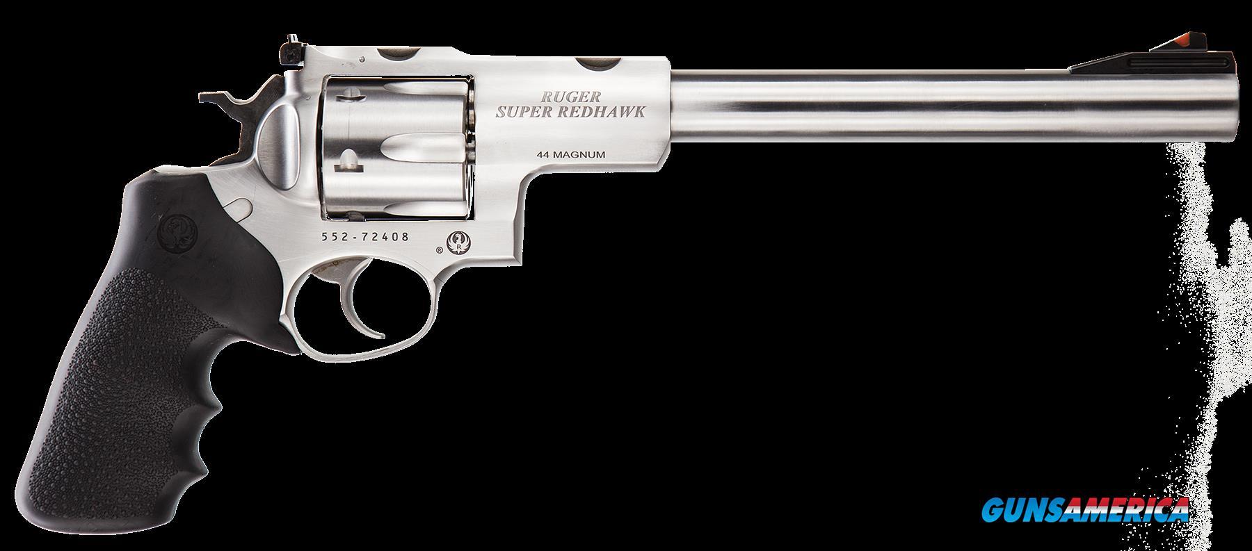 Ruger Super Redhawk, Rug 5502  Ksrh9    Sredhwk 44mg  9.5 Ss  Guns > Pistols > 1911 Pistol Copies (non-Colt)