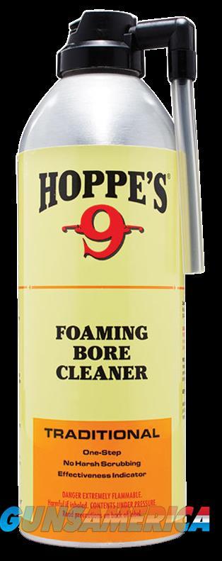 Hoppes Bore Cleaner, Hop 907    Foaming Bore Cleaner 3oz  Guns > Pistols > 1911 Pistol Copies (non-Colt)