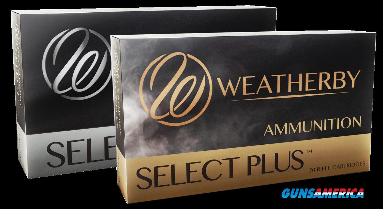 Weatherby Select Plus, Wthby B300180ttsx 300wby 180ttsx    20-10  Guns > Pistols > 1911 Pistol Copies (non-Colt)