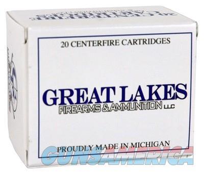 Great Lakes Ammo .44 Rem. Mag. - 180gr. Hornady Xtp 20-pack  Guns > Pistols > 1911 Pistol Copies (non-Colt)