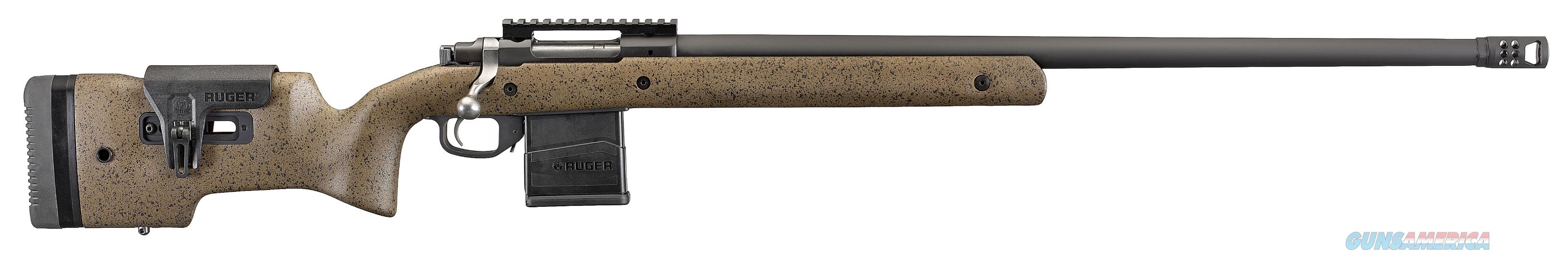 Ruger Hawkeye, Rug 57123 Hawkeye Lr Trgt  308   26 Mbspkbr-lam 10  Guns > Pistols > 1911 Pistol Copies (non-Colt)