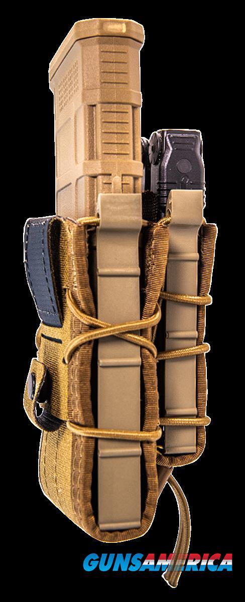 High Speed Gear Taco, Hsgi 13d10cb  Dbl Decker Taco Blt Mnt     Coy Brwn  Guns > Pistols > 1911 Pistol Copies (non-Colt)