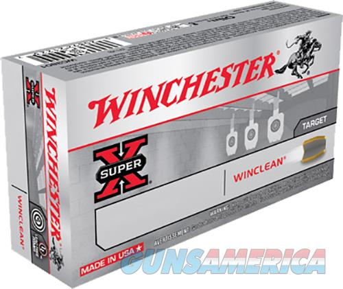 Winchester Ammo Super-x, Win Wc357sig  357sg    125 Bebwcln  50-10  Guns > Pistols > 1911 Pistol Copies (non-Colt)