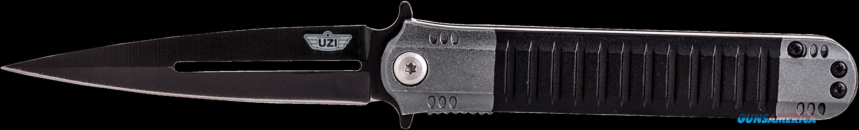 Uzi Accessories Covert, Camp Uzkfdr009    Uzi Covert Knife  Guns > Pistols > 1911 Pistol Copies (non-Colt)