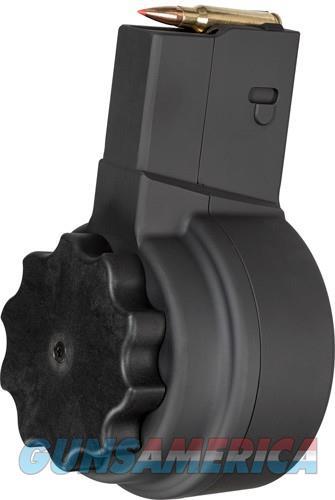 X Products X-25 50rd Drum - .308 Sr-25 Black  Guns > Pistols > 1911 Pistol Copies (non-Colt)