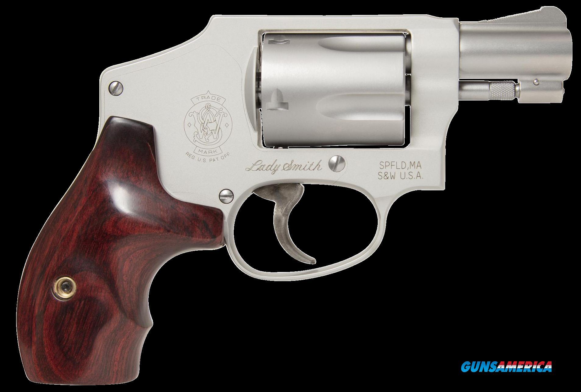 Smith & Wesson 642, S&w M642      163808 38  17-8 Ladysw    Ss  Guns > Pistols > 1911 Pistol Copies (non-Colt)