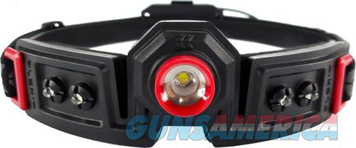 Striker Flex-it Headlamp 250 - Lumens W-5 Modes  Guns > Pistols > 1911 Pistol Copies (non-Colt)