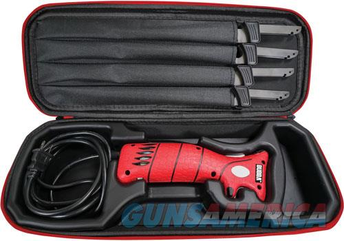 Bubba Blade 110v Corded - Electric Fillet Knife W-4 Blds  Guns > Pistols > 1911 Pistol Copies (non-Colt)