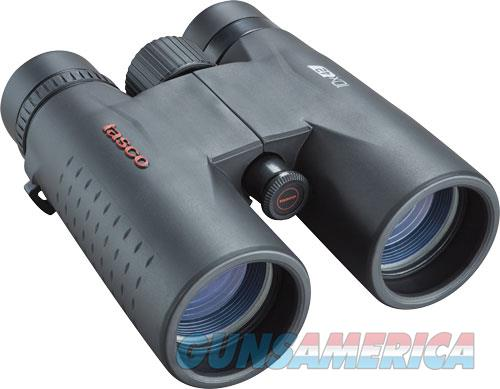 Tasco Binocular Essentials - 10x42 Roof Prism Black  Guns > Pistols > 1911 Pistol Copies (non-Colt)