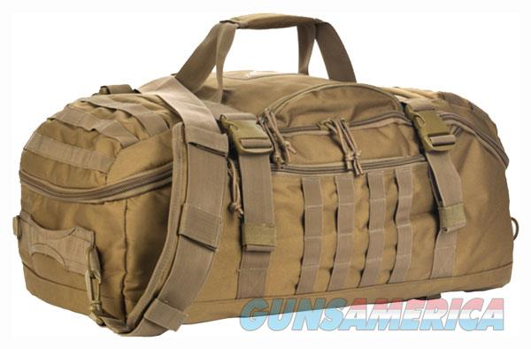 Red Rock Traveler Duffle Bag - Backpack Or Luggage Coyote  Guns > Pistols > 1911 Pistol Copies (non-Colt)