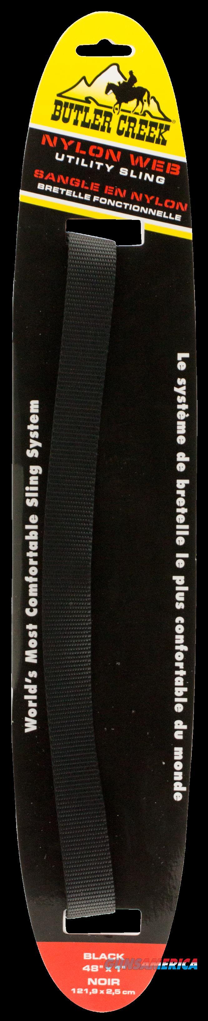 Butler Creek Utility, Btlr 26702 Sling Utility 48x1      Blk  Guns > Pistols > 1911 Pistol Copies (non-Colt)